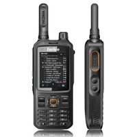 Inrico T320 3G & 4G Portable Network Radio