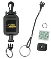 Gearkeeper RT3-4653 Snap clip mount