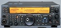 Kenwood TS-2000X Transceiver
