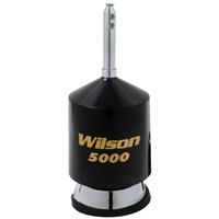 Wilson 5000 Kofferbakmontage (Trunk Lip)