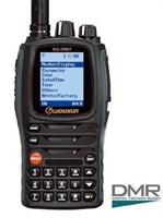 Wouxun KG-D901 DMR -NEW VERSION-