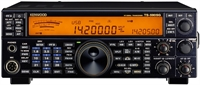 Kenwood TS-590SG2 Special 70th Edition