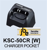 Kenwood KSC-50CR Charger Pocket