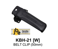 Kenwood KBH-21 Beltclip (Long)