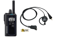 Kenwood TK-3601D & EMC14 Set