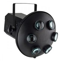 Showtec Shooting Star LED 43054  B-Stock