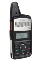 HYTERA PD365UC UHF & DMR New Version