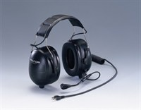 3M Peltor MT539A36 MT53H79A-36 Headset Kenwood