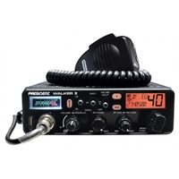 President Walker-2 4 Watt AM / 4 Watt FM CB