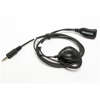 Kenwood KHS-49 D-Style Earpiece