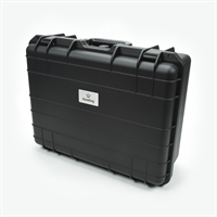 Hamking Equipment Case Black - XL 6