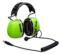 3M Peltor MT73H450A GB CH-5 Headset 37dB