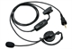 Kenwood KHS-37W Earhook