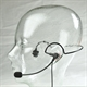 Albrecht HS02K 41651 In-Ear headset
