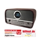 Albrecht DR790 27790 Digitale Radio & CD