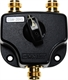 Comet CSW201GN Coaxial Switch