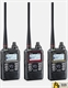 Icom ID-31E Plus Versie Black