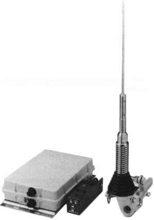 Communication > Measuring equipment > Tuners > Icom AH-4 • Jacobs
