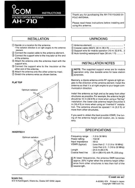 purex triton minimax 400 manual