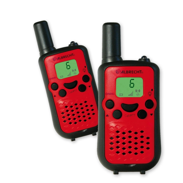 Easy Action - Walkie Talkie