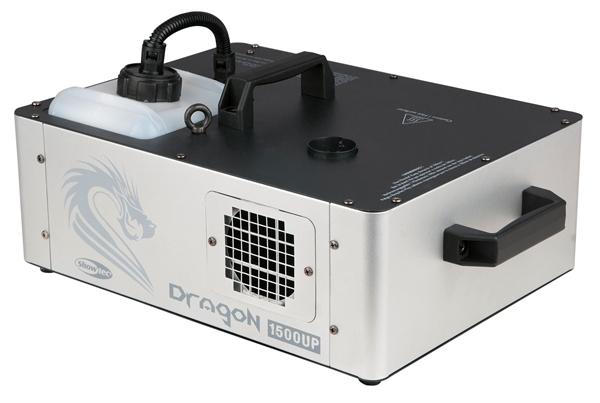 Ton & Licht > NEU! > Showtec Dragon 1500 Fogger 61104 ...