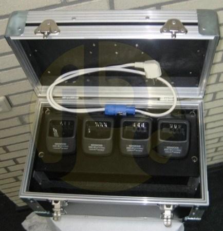 2b53f10d0aa Communicatie > Bedrijfs Portofoons > Transport koffers > JBE TK-3401 ...