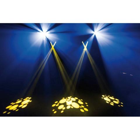 7f8023388007ba JBE Shops   Showtec Licht Artikelen   Showtec Shark Spot One 45023 ...