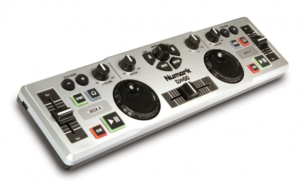 Sound & Light > DJ Equipment > DJ Players and Controllers